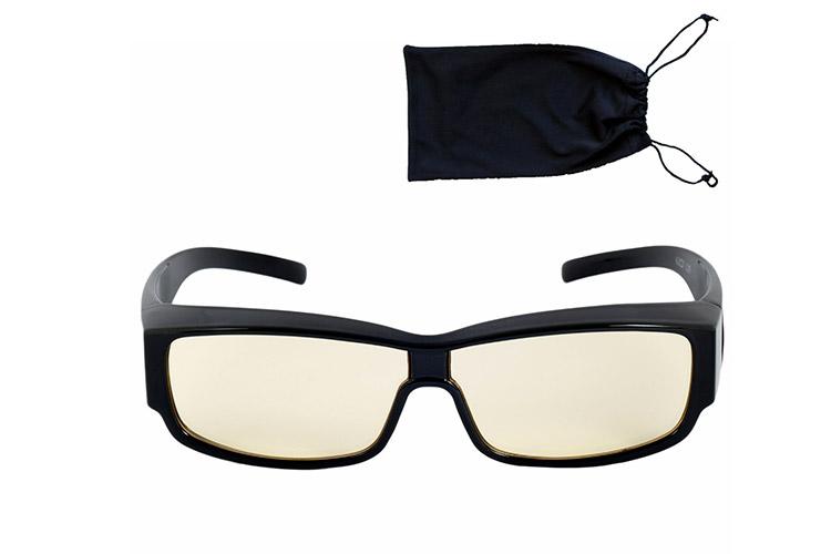 top life lunettes anti lumiere bleue