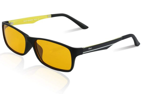 Duco AMBER PRO lunettes gamer
