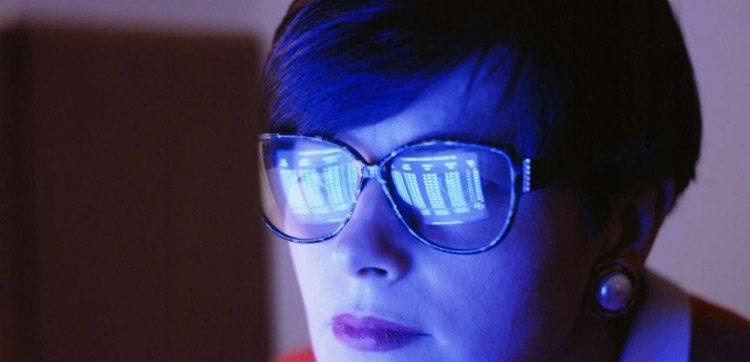 lunette anti fatigue