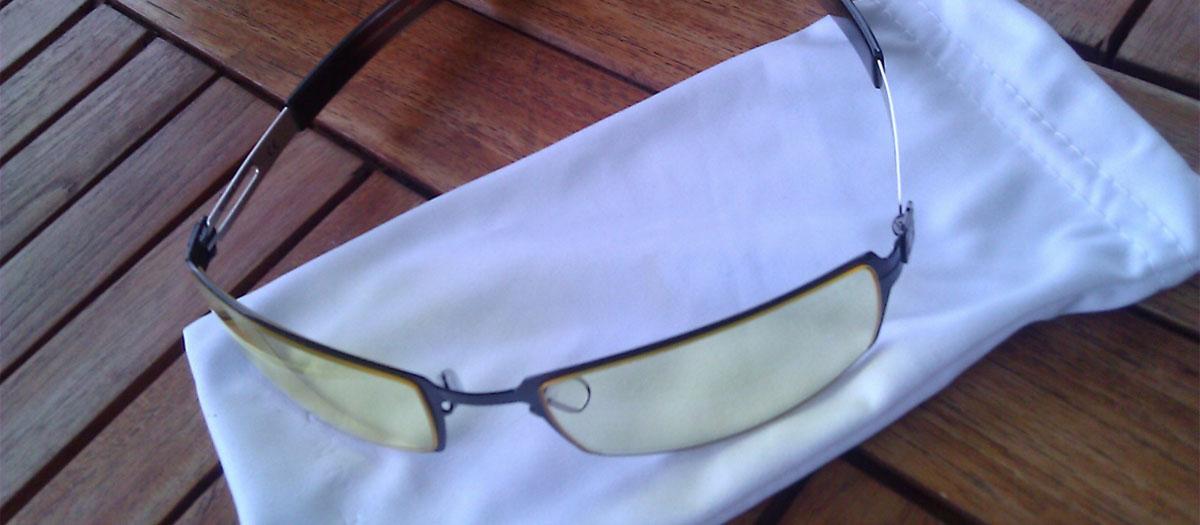 lunettes gamer pas cher pas chère
