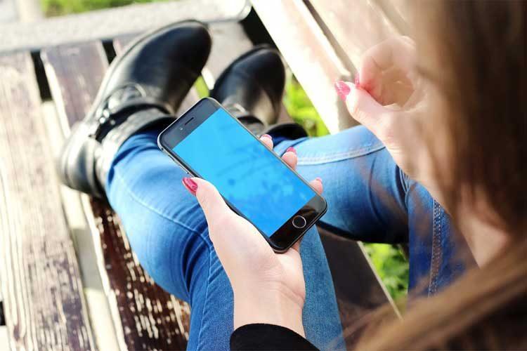 enlever lumiere bleue iphone avis