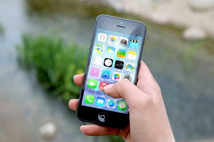 enlever lumiere bleue iphone conseils