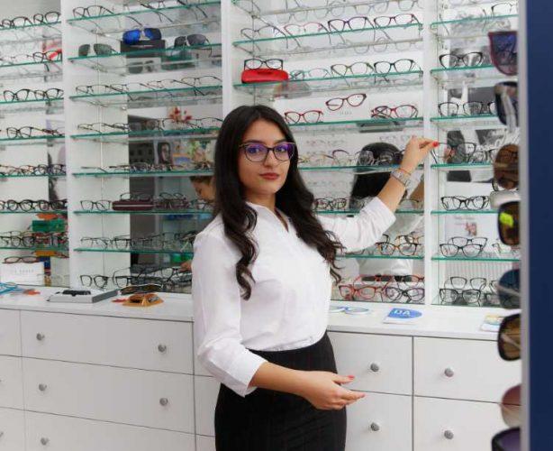 où acheter lunettes anti lumière bleue